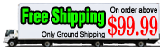 Free Ground Shipping Over $200