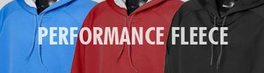 Performance Fleece