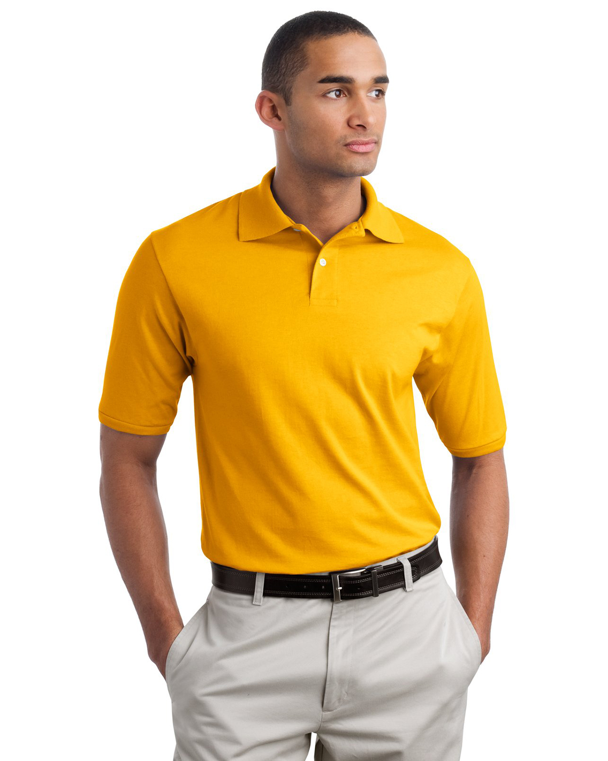 Buy Spotshield 56 Ounce Jersey Knit Sport Shirt At Big And
