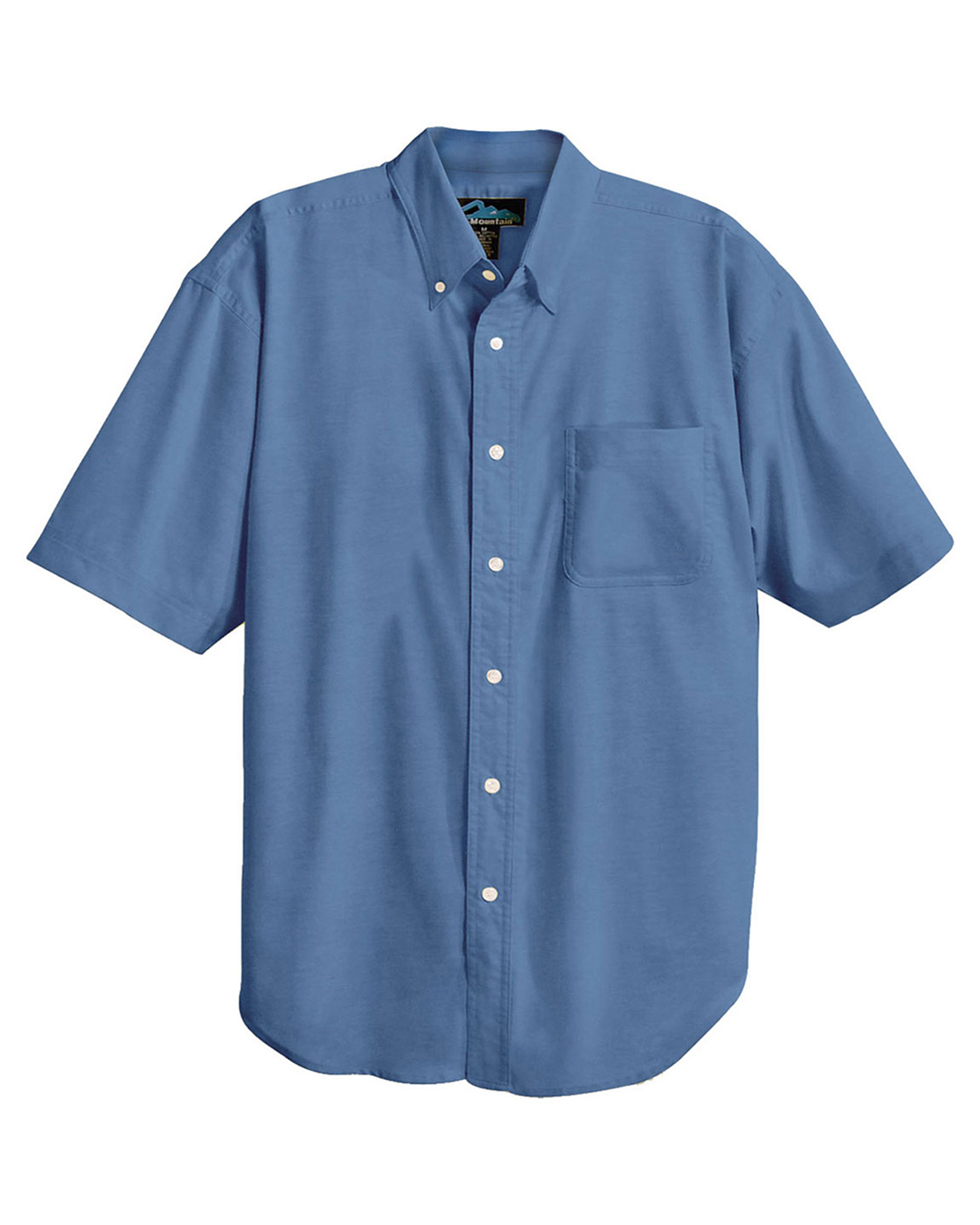 big and tall oxford short sleeve dress shirts