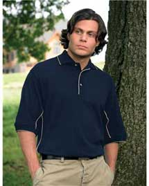 Tri Mountain Intensity Polo Shirt