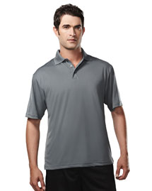 Tri Mountain Campus Polo Shirt