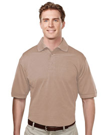 Tri Mountain Odyssey Short Sleeve Golf Shirt