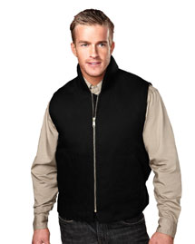 Tri Mountain Lodestar Fleece Vest