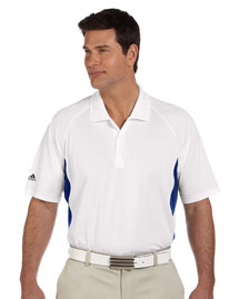 Men's ClimaLite® Colorblock Short-Sleeve Polo