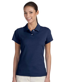 Ladies' ClimaLite® Tour Piqué Short-Sleeve Polo
