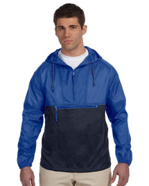 Mens Packable Nylon Jacket