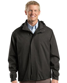 Mens Crosshatch Jacket