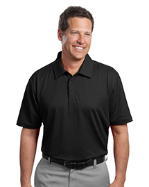 Mens Ottoman Performance Polo