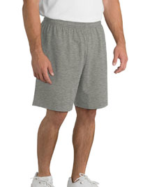 Mens Jersey Knit Short