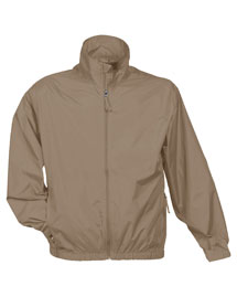 Mens Unlined Nylon Jacket