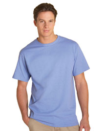 Fruit of the Loom 3931 5.4 oz. Heavy Cotton T-Shirt at bigntallapparel