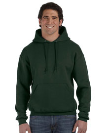 Fruit of the Loom 82130 12 oz. Supercotton™ 70/30 Pullover Hood at bigntallapparel