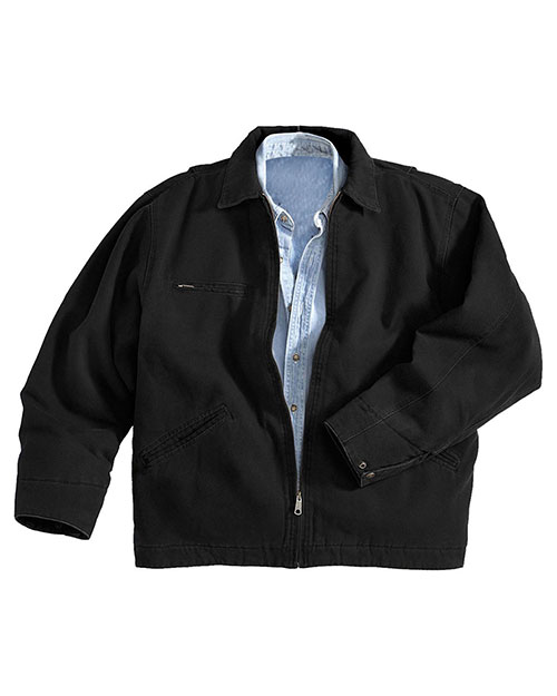 Tri-Mountain 4300 Mens Oakland BLACK at bigntallapparel