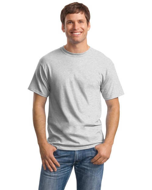 Mens Heavy Weight 100 Comfortsoft Cotton T Shirt At Big