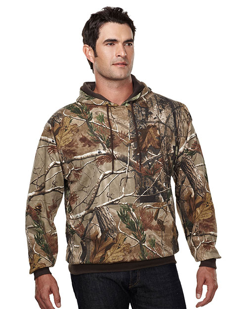 Tri-Mountain 689C Mens Perspective Camo REALTREE APHD at bigntallapparel