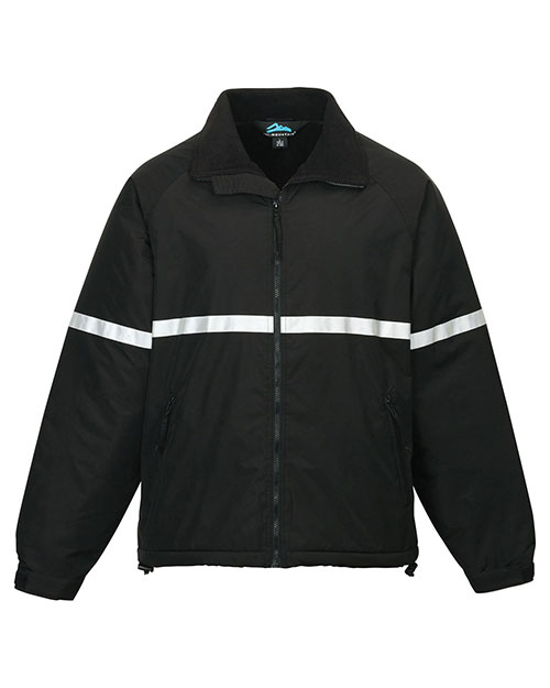 Tri-Mountain 8835 Men Sector Black at bigntallapparel