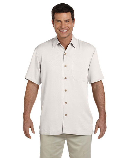 Men 39 S Big And Tall Camp Shirts At Wholesale Price