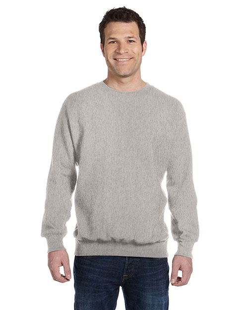 Weatherproof 7788 11 Oz Crew Neck Heather at bigntallapparel