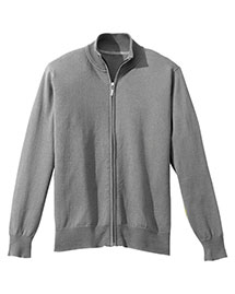 Edwards 064 Women Full Zip Cardigan at bigntallapparel