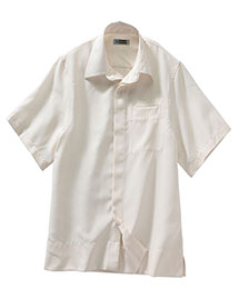 Edwards 1031 Men  Batiste Camp Or Service Shirt