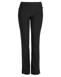 Cherokee 1124AP Women Low Rise Slim Pull-On Pant