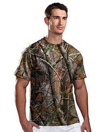 Tri-Mountain 122C Men Momentum Camo