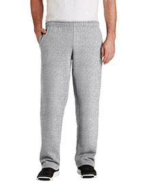 Gildan 12300  Ultra Blend Open Bottom Sweatpant