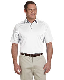 Ashworth 1270c Men Performance Wicking Pique Polo