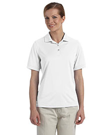 Ashworth 1290C Women Performance Wicking Pique Polo