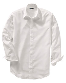 Edwards 1291 Men Batiste Cafe Shirt at bigntallapparel
