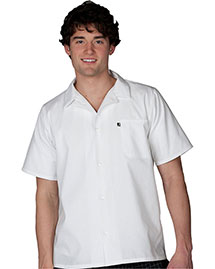 Edwards 1303 Men Cook Shirt