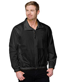 Tri-Mountain 1700 Men Unlined Nylon Jacket