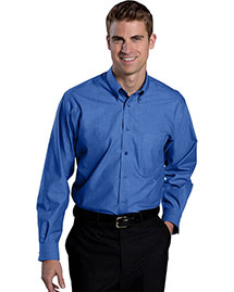 Edwards 1976 Men No-Iron Button Down Dress Shirt