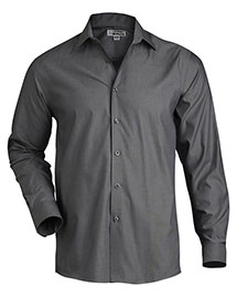 Edwards 1978 Mens No-Iron Stay Collar Dress at bigntallapparel