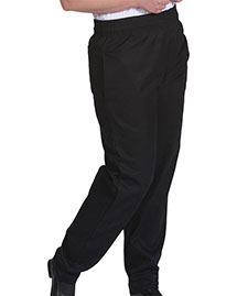 Edwards 2000ED Unisex Basic Baggy Chef Pant at bigntallapparel