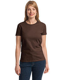 Gildan 2000L Ladies Ultra 100% Cotton T-Shirt at bigntallapparel