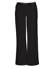 Cherokee 2040P Women Pull-On Pant