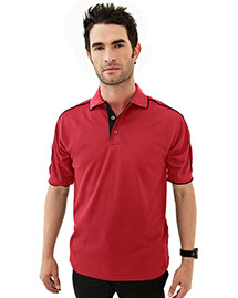 Tri-Mountain 208 Men Redliner