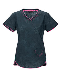 Heartsoul 20975 Women Vneck Top