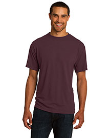 Jerzees 21M Mens Moisture Management T Shirt at bigntallapparel