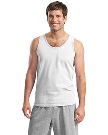 Gildan 2200 Mens Ultra Cotton Tank Top at bigntallapparel