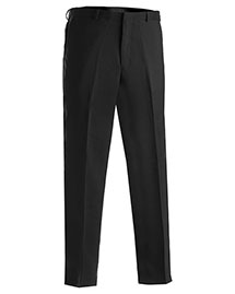 Edwards 2290 Men's Polyester Flat Front Pant at bigntallapparel