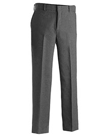 Edwards 2290 Men Polyester Flat Front Pant