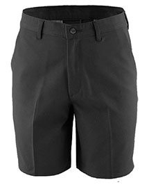 Edwards 2450 Men's Flat Front Short 9\