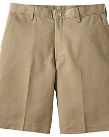 Edwards 2460 Men Flat Front Short 11\