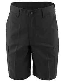 Edwards 2477 Men's Utility Pleated Short 9\