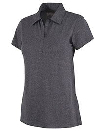Charles River Apparel 2519  Heathered Polo