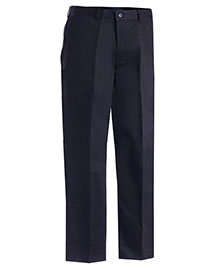 Edwards 2577 Women's Washable Wool Blend Pleated Pant at bigntallapparel