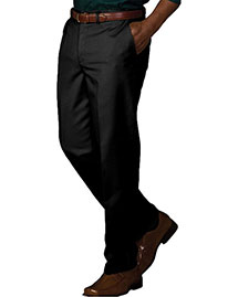 Edwards 2578 Men's Easy Fit Chino Flat Front Pant at bigntallapparel
